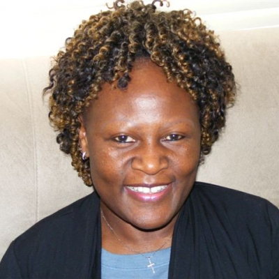 Jane Chimungeni-Brassington